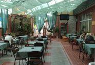 Богема, кафе фото