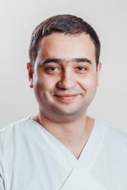 Маммолог - хирург Бондарь Александр Вадимович - фото 1
