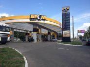 БРСМ-Нефть, АЗС фото