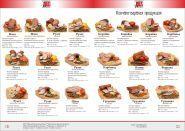 Черняхівські ковбаси, м'ясокомбінат фото