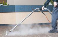 Чистюля, хімчистка килимів фото