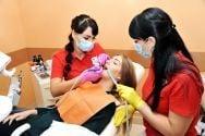 Добрий лікар, стоматологічний кабінет фото