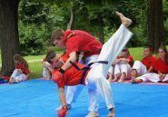 Додзё, спортивний клуб карате-до - фото 1