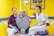 DS DENTISTRY, стоматологічна клініка фото