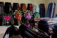 Едем, похоронне бюро фото
