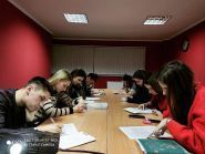 Lingo Lviv Education, школа іноземних мов - фото 1