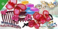 Evita Peroni, бутик аксесуарів для волосся - фото 1