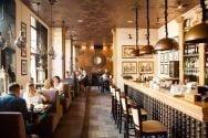 Фамілія, ресторан - фото 1