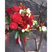 Flora de Luxe, салон квіткової моди фото