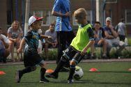 StarBalls, футбольний клуб для дошкільнят фото