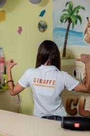 Giraffe Montessori School, билингвальный детский сад фото