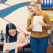 Grade, освітні програми за кордоном фото