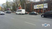 Зовнішня реклама на бігбордах, ФОП Малецький фото
