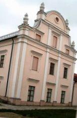 Єзуїтський костел фото