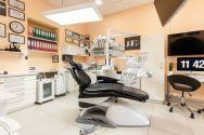 Естетична стоматологія, стоматологічна клініка фото