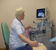 Кабінет ультразвукової діагностики Савки О.В фото