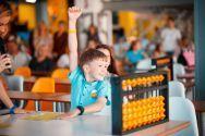 Pixel, центр розвитку дітей. Ментальна арифметика INDIGO фото