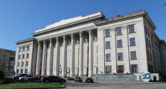 Корольовський районний суд м. Житомира - фото 1