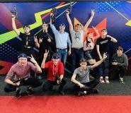 FunFox, розважальний центр фото