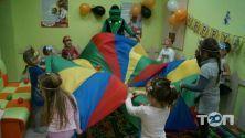 Кузя, дитячий центр фото