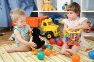 Лапушка, частный детский сад фото