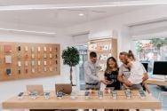 iPeople, магазин і сервісний центр фото