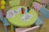Мармелад, домашний детский ясли-сад фото