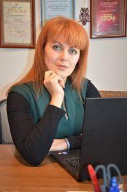 Адвокат Майнард Наталия Александровна фото