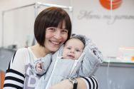 Мати та Дитина, медичний центр фото