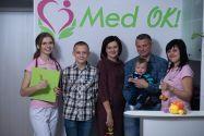 MedOk, медицинский центр фото