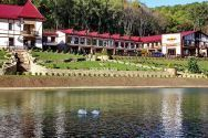 МішиН-СіТі, туристичний комплекс фото
