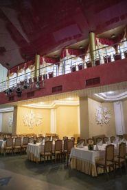 Веселка-Малинівка, ресторан фото