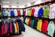 МоднаЯ, магазин верхнього одягу фото