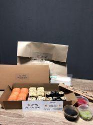 Morimoto Sushi, доставка суші і ролів фото