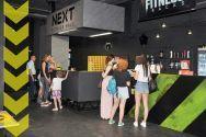 Next Fitness Hall, спортивный центр фото