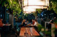 Nice 2 Meet You, кафе фото