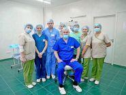 Новий зір, медичний центр фото