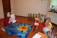 Заботино, детский сад-ясли фото