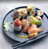 Oki Doki, доставка японської кухні - фото 1