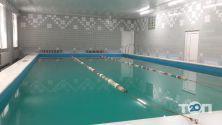 Олімпія, спортивний комплекс - фото 1