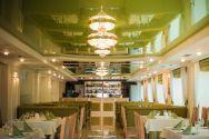 Панорама, ресторан фото
