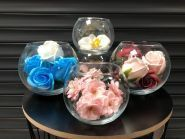 Lime flowers & decor, студия цветов и декора фото