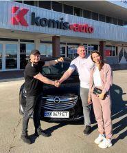 Komis Auto,  авто з Європи та США фото