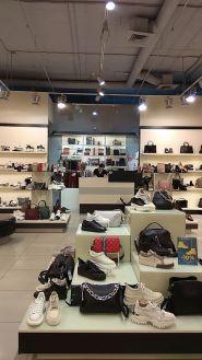 Prego, магазин взуття та сумок фото