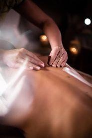 Sajes, студия массажа фото