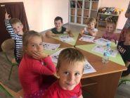 Чомучки, дитячий центр-садочок фото