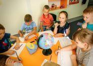 Поліглот, школа іноземних мов фото