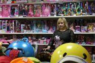Пузя, дитячий магазин фото