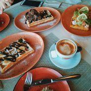 Мандри,  кежуал кафе - фото 1