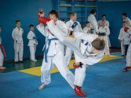 Саторі, спортивний клуб карате-до - фото 1